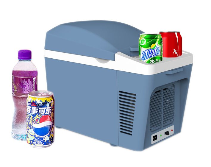 如何选择电子冷暖箱?
