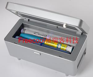 福瑞客便携式药品冷藏盒上市