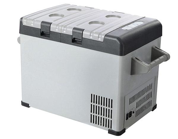 压缩机车载冰箱BCD-52L