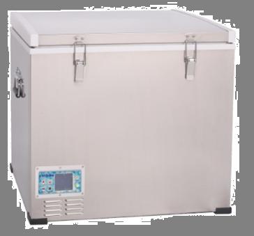 压缩机户外冰箱BCD-125L