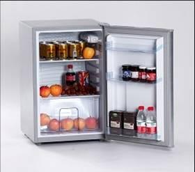 压缩机太阳能冰箱BCD72V