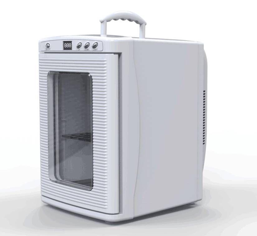 车家两用冷热箱 CWF-25L