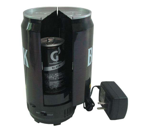 迷你电子冷藏箱CAF-1B