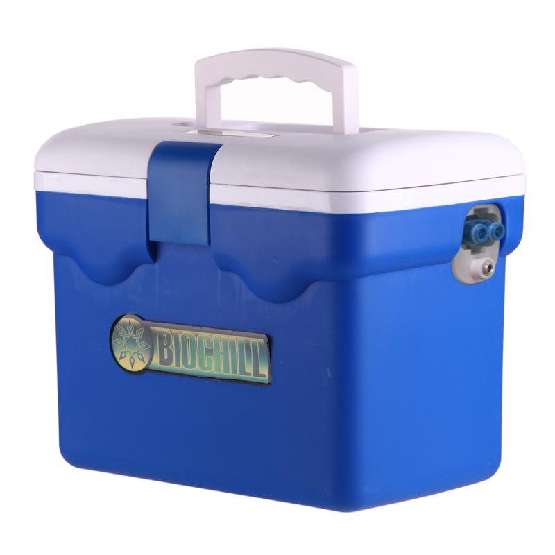 BW-9L 休闲保温箱、钓鱼冰箱